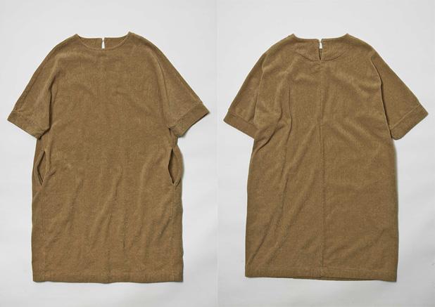 TFIN-5001 Khaki Beige1