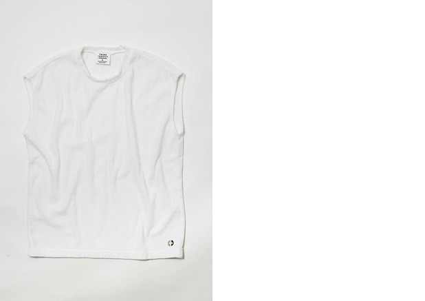 TFIN-5003 White