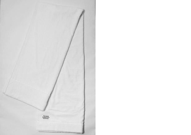 TFOT-1001 White