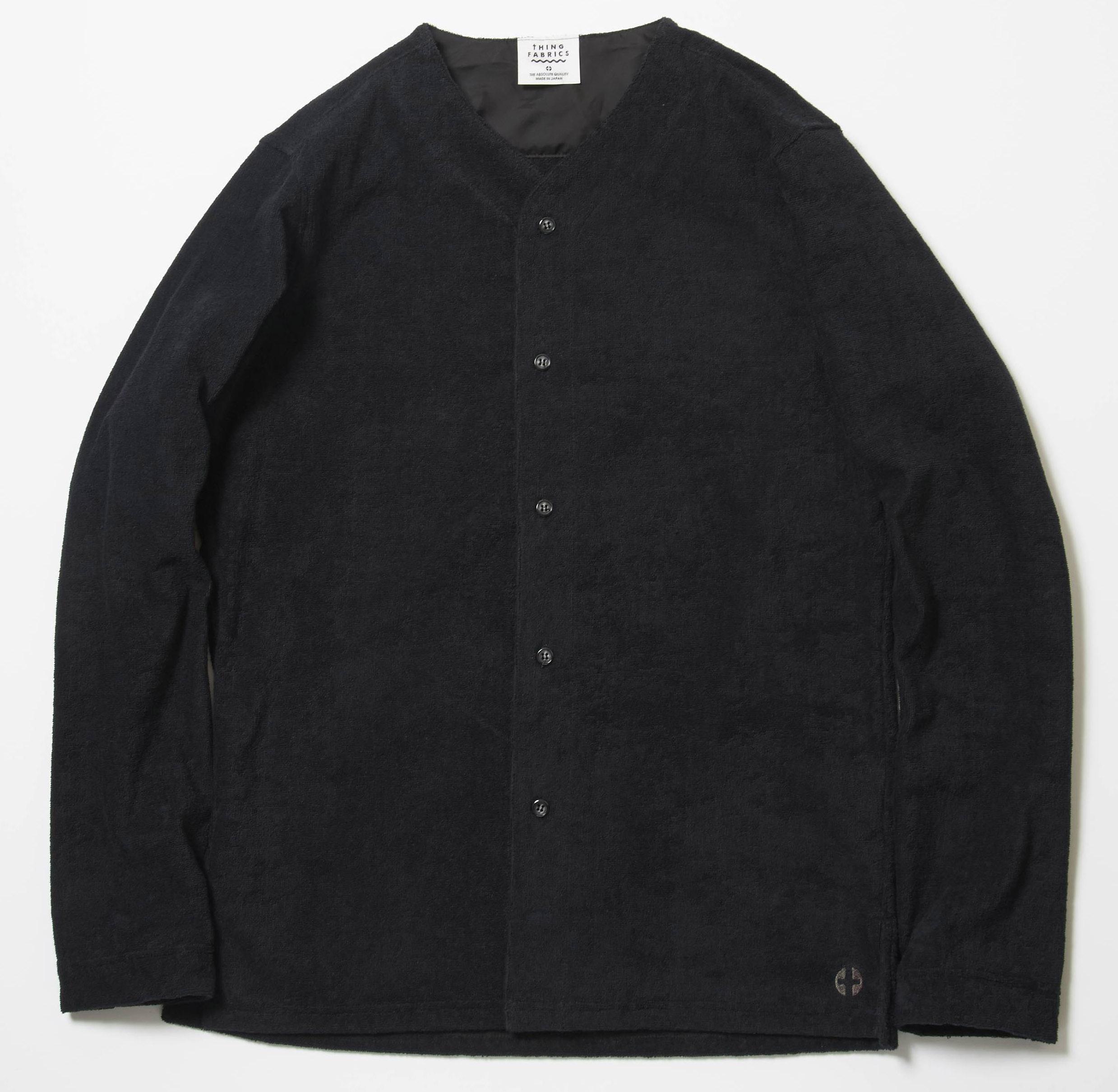 TFIN-1107 Black