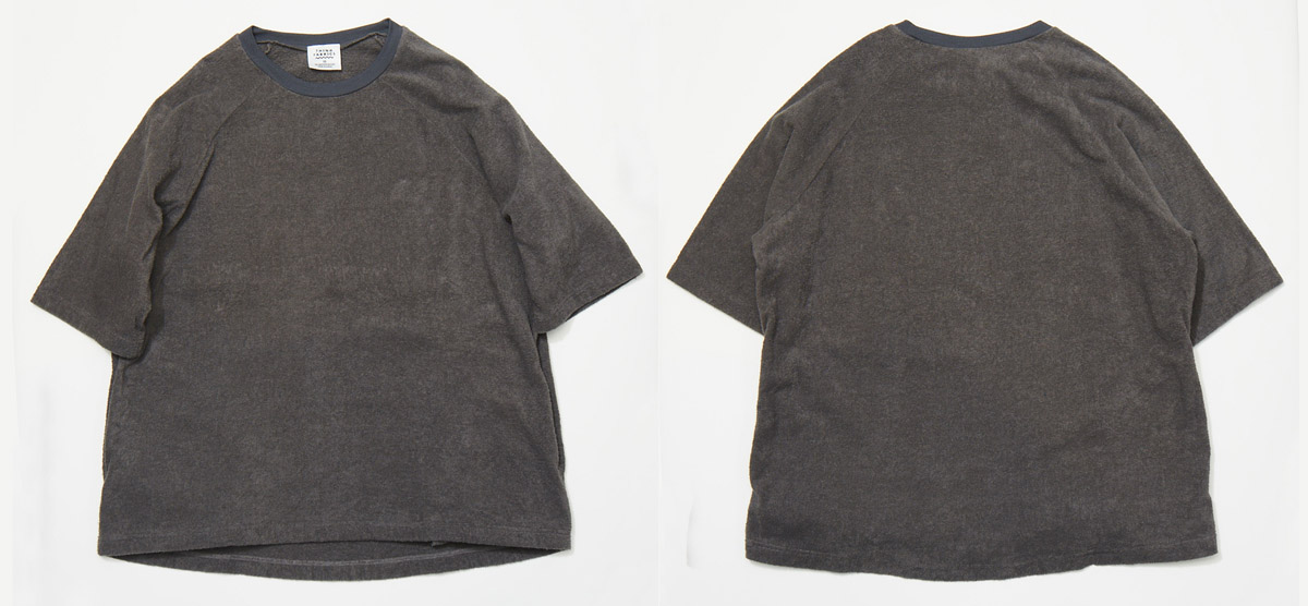 TFIN-1205 Grey