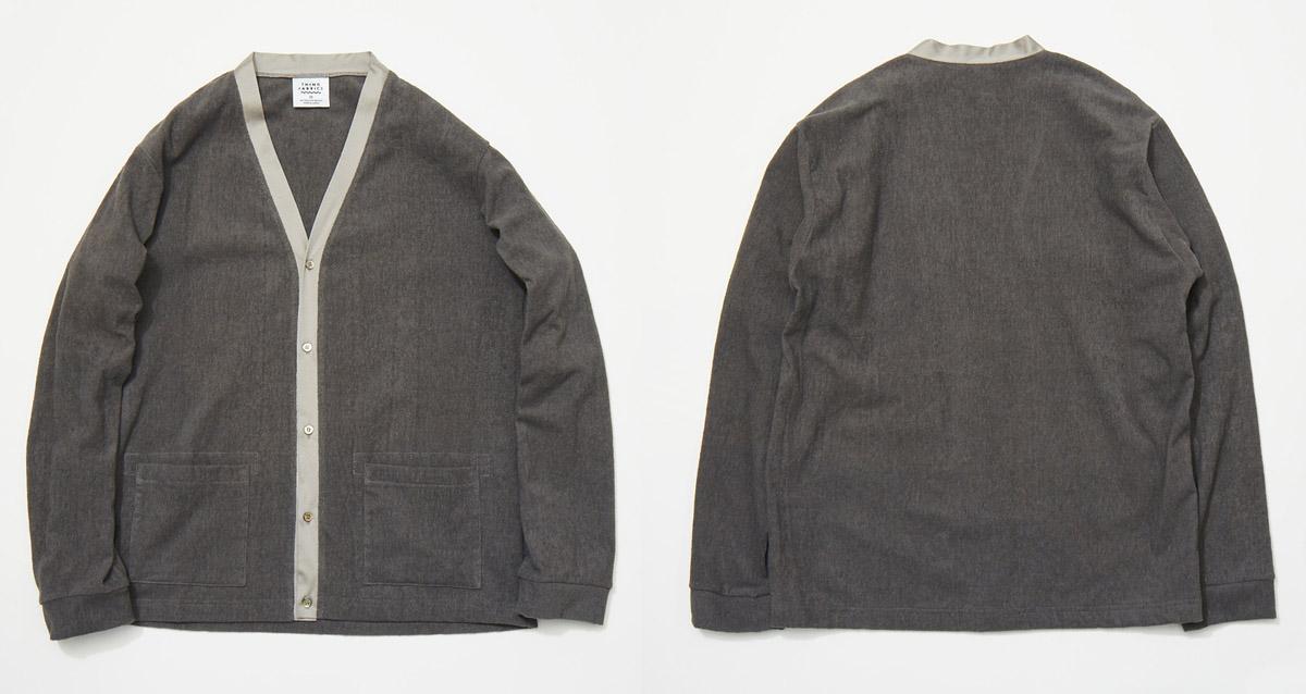 TFIN-1207 Grey