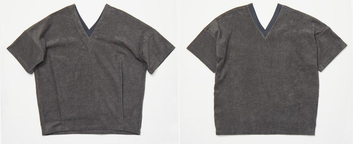 TFIN-5202 Grey