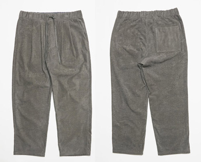 TFBT-1302 Grey