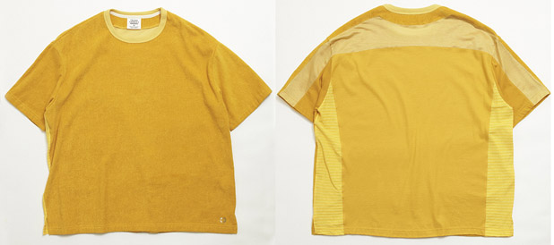 TFIN-1403 Yellow
