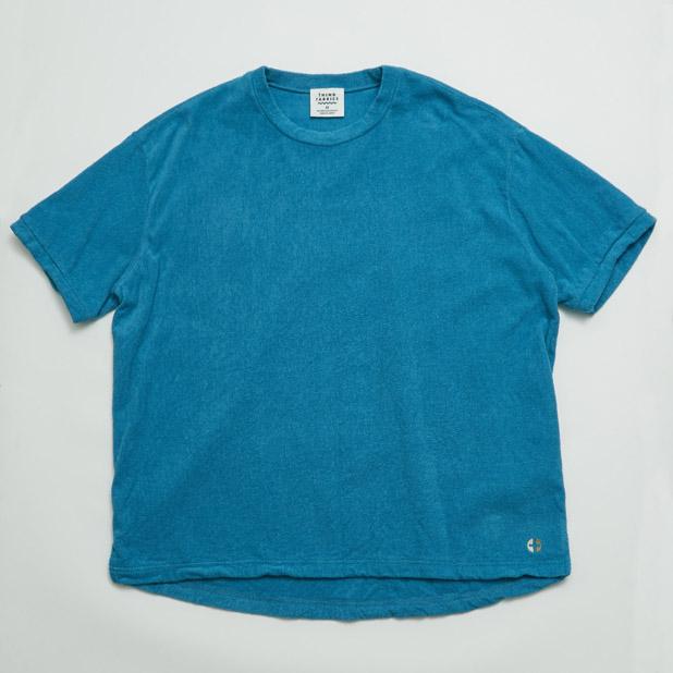 TFIN-1006 Enamel Blue