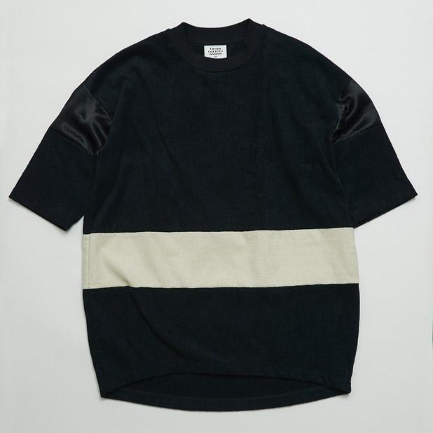 TFIN-5502 Black
