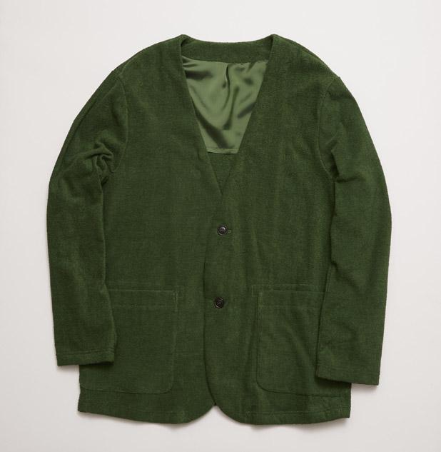 TFTP-1505 Moss Green