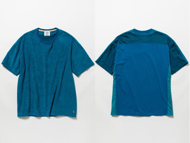 TFIN-1601 Enamel Blue